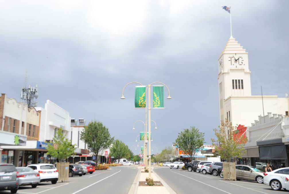 Horsham council budget reveals a deficit