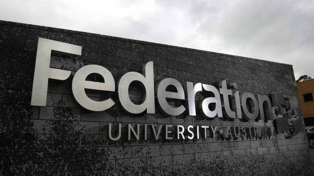 Federation University wants to meet renewable energy's work needs