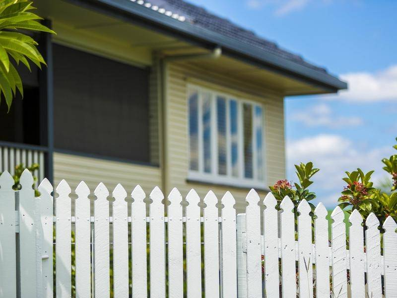 Women are less likely to solely own homes in Australia, new research suggests.